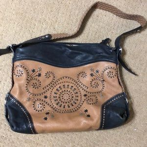 Brighton Collection Vintage Handbag